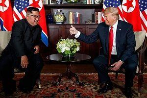 Tiến trình phi hạt nhân hóa của Triều Tiên: Đã thấy ánh sáng cuối đường hầm?