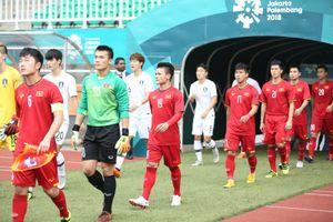 Cầu thủ U23 Việt Nam nào có thể chơi ở SEA Games 2019?