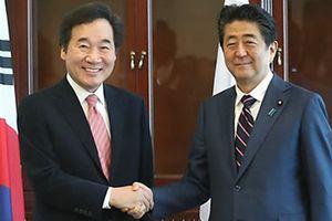 Thủ tướng Nhật Bản hy vọng hội đàm với nhà lãnh đạo Triều Tiên
