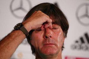 Ba câu hỏi lớn cần HLV Joachim Loew giải đáp ở đội tuyển Đức