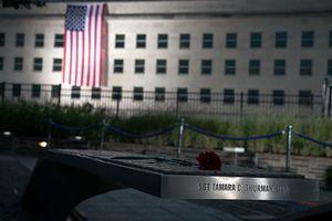 Lầu Năm Góc tổ chức lễ tưởng niệm các nạn nhân vụ khủng bố 11/9