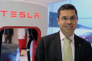 Tesla bổ nhiệm nhân sự cấp cao mới giữa lùm xùm bê bối