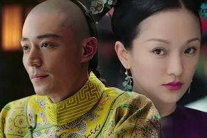 Đạo diễn 'Hậu cung Như Ý truyện' xin lỗi Hoắc Kiến Hoa và Châu Tấn