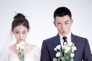 Trương Hinh Dư bị 'cấm' xuất cảnh sau khi kết hôn với sĩ quan đặc công?