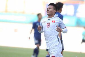 CLB Nhật Bản chính thức mời Quang Hải: Sang J-League để… 'mài đũng quần'?