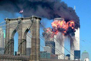 Những hình ảnh gây ám ảnh kinh hoàng vào ngày 11.9 - 17 năm sau vụ khủng bố thảm khốc giữa lòng New York