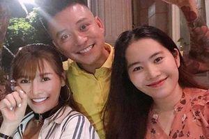 Gặp Quế Vân và Nam Em thân thiết ở Hà Nội, Tuấn Hưng gây sốc với câu nói cực thâm