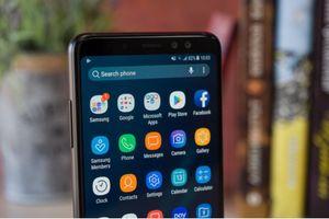 Samsung Galaxy A8+ (2018) sẽ sớm tung ra thị trường?