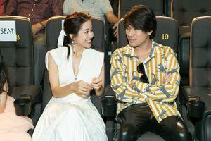 Kiều Minh Tuấn: 'Nếu không yêu Cát Phượng nhiều đến thế, tôi đã phải lòng An Nguy'