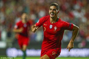 Vắng Ronaldo, Bồ Đào Nha vẫn đánh bại Italia tại UEFA Nations League