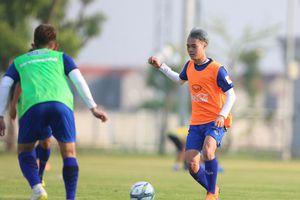 Văn Toàn, Duy Mạnh, Văn Thanh vẫn có thể thi đấu tại SEA Games 2019
