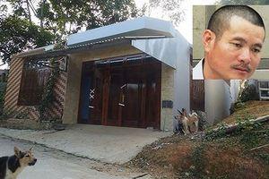 Gã bác sĩ sát hại rồi cầm xe máy của vợ lấy 11 triệu đồng để bỏ trốn