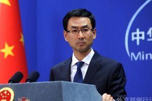 Trung Quốc tuyên bố đáp trả nếu Mỹ gia tăng áp thuế nhập khẩu