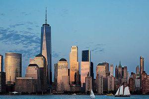 Nhìn lại quá trình thay đổi của Manhattan (New York) sau vụ 11/9/2001