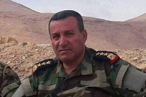 Tướng tình báo Syria bị IS sát hại ở sa mạc Sweida