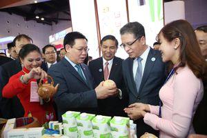 Ủng hộ hợp tác khoa học công nghệ ASEAN - Trung Quốc