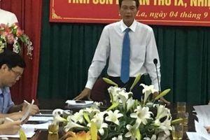 Sơn La: Sẵn sàng cho kỳ Đại hội đại biểu Hội ND tỉnh lần thứ IX
