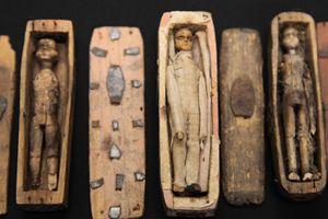Bí ẩn về 17 xác ướp siêu nhỏ ở vùng đất huyền thoại