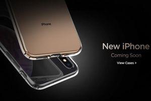 Chưa ra mắt, iPhone Xs và Xs Max đã có vỏ bảo vệ từ Spigen