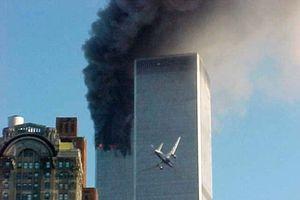 Những bức ảnh lịch sử về vụ tấn công khủng bố 11.9