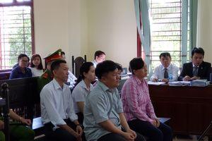Đề nghị tuyên phạt 'đại gia' thủy sản Tòng 'Thiên Mã' 18 năm tù