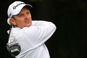 Làng golf thế giới đón chào vị vua mới