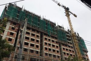2 công nhân tử vong sau khi rơi từ tầng 10 công trình