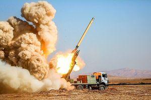 Nhà Trắng cảnh báo Iran về các vụ tấn công tên lửa vào Iraq