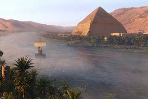 Khám phá Ai Cập cùng 10 địa điểm du lịch không thể bỏ qua