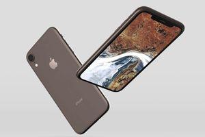 iPhone 2018 sẽ có thêm phiên bản màu Xanh lam và Nâu Đất hoàn toàn mới