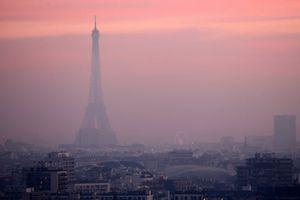 Ô nhiễm không khí là 'nguy cơ sức khỏe môi trường lớn nhất' ở châu Âu