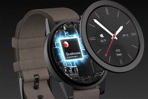 Snapdragon Wear 3100 sẽ định hình lại thị trường smartwatch Android