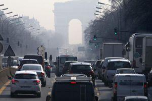 EU: Đến năm 2030 giảm 45% khí thải CO2 cho xe ôtô
