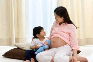 7 lưu ý quan trọng cho mẹ khi chuẩn bị sinh con thứ 2
