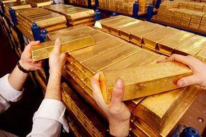 Giá vàng được dự báo tiếp tục giảm