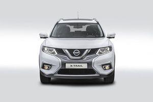 Nissan X-Trail V-Series ra mắt, giá từ 991 triệu đồng