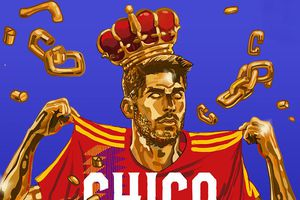 Biếm họa 24h: MXH 'xôn xao' vì Asensio, Văn Hậu lên đỉnh của sự nghiệp