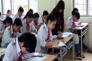 100% trường tiểu học ở Hà Nam áp dụng sách Công nghệ Giáo dục