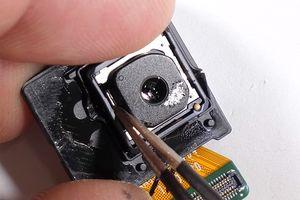 Camera S9 thay đổi khẩu độ như thế nào, bạn có tò mò không?