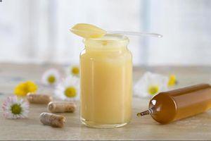 Uống sữa ong chúa vào lúc nào là tốt nhất?