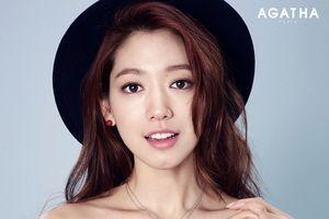 Vừa công khai bạn trai, Park Shin Hye đã gặp rắc rối với phim mới