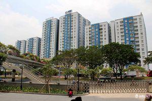 Nắm 95% vốn tại Hùng Thanh, 577 vẫn phủ nhận liên quan chung cư Carina Plaza!?