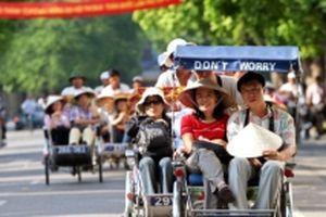 Hơn 4,2 triệu lượt khách quốc tế đến Việt Nam