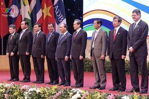 Thủ tướng Nguyễn Xuân Phúc nhấn mạnh 5 nội dung hợp tác lớn GMS cần chú trọng