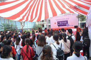Đại học Luật Hà Nội tăng chỉ tiêu tuyển sinh so với năm 2017