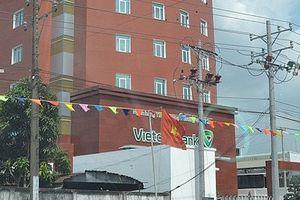 Cựu Giám đốc Vietcombank Chi nhánh Tây Đô phạm 2 tội, gây thiệt hại hơn 2.000 tỷ đồng