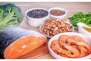10 thực phẩm người bị chấn thương não ăn càng sớm càng tốt