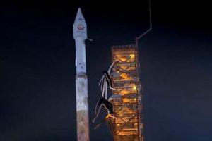 NASA làm gì để khám phá vùng trái tim của sao Hỏa?