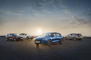 Ford Focus 2019 chính thức trình làng, giá chỉ hơn 350 triệu đồng
