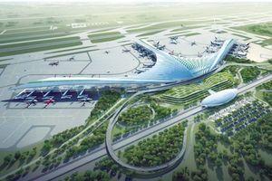 Phó Thủ tướng: Chốt khởi công xây dựng sân bay Long Thành vào cuối năm 2019